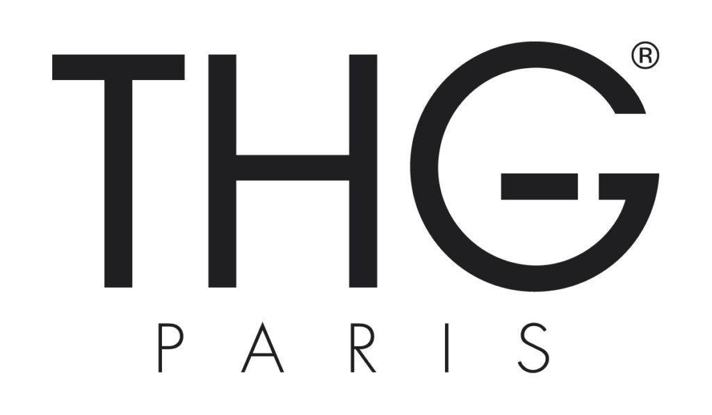 Logo THG noir